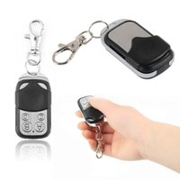 Wholesale Electric Cloning Universal Gate Garage Door Remote Control Fob mhz Key Fob