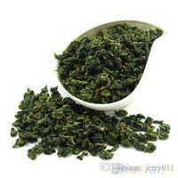 Wholesale 100g Fragrance Organic Tie Guan Yin Tieguanyin Chinese Oolong Green Tea MZ5 PLV