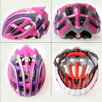 Wholesale Mountain Riding Bike Safety Cycling Helmet Ultralight Bicycle Helmet Road Mountain Helmet Mountain Road Bike Bicycle Helmet
