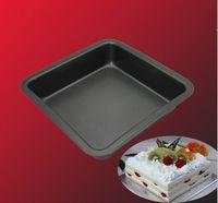 Wholesale Cake Pan Non Stick Cozinha Baking Plates Cake Tools cooking cake tools cozinha bakeware