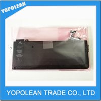 Wholesale 100 New laptop battery A1322 A A For APPLE MacBook Pro quot A1278 A1322 Battery