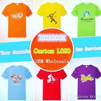 advertising and design - 100 cotton promotional OEM design logo t shirt polo custom sports products business promotion and advertising gifts vest polo