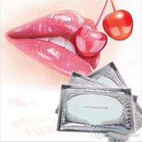 Wholesale Hot Sale Crystal Collagen Lip Mask Collagen Protein Crystal Lip Film Moisturizing Lip Care Lip Flim cm