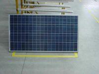 Высокая эффективность 12v панели 100w поли солнечные