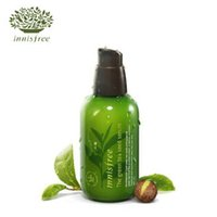 Wholesale Innisfree green tea essence moisturizing skin water which is anti aging anti freckle and able to make your skin adequate moisture in good sa
