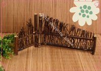 bamboo plants screening - Antique wooden crafts bamboo screen jewelry for home decoration cm cm