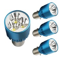 led bulbs for car - 9W LED Bulb V Leds lm hot selling car led Spotlight for electric car motorcycles