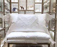 Wholesale 4pcs luxury sheets bedding sheet supima cotton handmade romantic lace satin edding sets Lace white princess Sheets