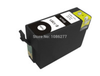 Wholesale for WF brand new ink cartridge for T1301 T1304 PK a cartridge print