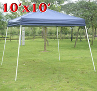 Wholesale Pop Up Wedding Party Tent Outdoor Patio Folding Gazebo Canopy Shade Shelter