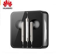 apple dies - Original HUAWEI AM116 P8 p8 Lite die halb Ohr Kopfhörer mit mikrofon und Fernbedienung mm für huawei honor Mate7 kopfhörer