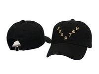 Ball Cap angeles beach - Kanye Pablo Toronto San Francisco Los Angeles Huston Caps Men Women Casquette Fashion Peaked Cap Summer Beach Sun Hats Cool Visor Party Hat
