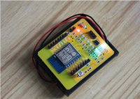 ap board - Esp8266 ESP wifi module esp8266 serial wifi coexistence full AP test board