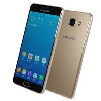 Wholesale Refurbished Original Samsung Galaxy A5 A5000 Dual SIM Unlocked Smart Phone inch ROM GB RAM GB Quad Core G LTE Cellphone