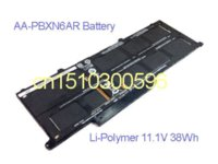 Wholesale 11 V Wh AA PBXN6AR Battery Replacement For NP900X3B A01 NP900X3B A02 X3B A01 Series Laptop Li Polymer