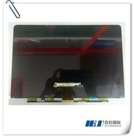 Wholesale Perfect testing new Laptop screen LSN120DL01 A01 for rMBP A1534 LCD display screen MOQ