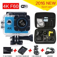 angle homes - Original F60 Like Eken H9 Ultra HD K Video go pro cam degrees Wide Angle Sports Camera inch Screen p HD Action camera