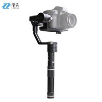 crane - Zhiyun Crane Professional Axis Stabilizer Handheld Gimbal for Sony A7 Panasonic Lumix Series Canon M Nikon J Series Mirrorless ILDC Camera