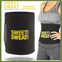waist trimmer belt - Sweet Sweat Waist Trimmer Belt Premium Fitness Belt for Men Women Slimming Belt We Also Have Training Mask Flipbelt
