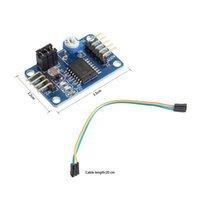 analog ics - PCF8591 AD DA Converter Module Analog To Digital Conversion for Arduino Cable