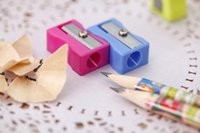 Wholesale Pencil sharpeners newest free ship