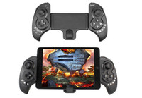 Wholesale IPEGA PG Telescopic Wireless Bluetooth Gaming Game Controller Gamepad Joystick for iPhone iPod iPad Samsung HTC Android IOS