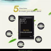 best blackhead cleanser - Best Price PILATEN Facial Minerals Conk Nose Blackhead Remover Mask Pore Cleanser Black Head EX Pore Strip