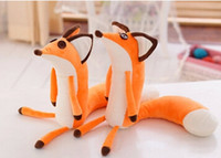 babys doll - 1pcs Hot cm the little Prince and the fox plush dolls stuffed animals plush education toys for babys Christmas gifts