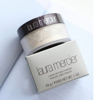 acne wear - Laura mercier color face powder Long lasting Natural Easy to Wear light skin makeup facial powder beauty DHL I201670407