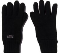 active insulation - 60 Wool Men USA M Insulation Lining Knit Five Fingers Gloves Winter Style Winter Sports Keep Warm Greatly
