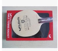 bat table - Butterfly PRIMORAC Table Tennis Blades Ping Pong Paddle Bat Table Tennis Racket Long Handle