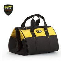 Wholesale inches tool bag kit large size tools bag X21X33CM