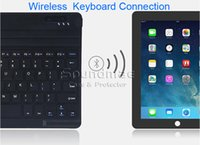 tablet android 3.0 - SEENDA Universal IBK ABS Bluetooth Cycling Charge Wireless keyboard For Tablet PC ipad mini phone MacBook Windows ios android