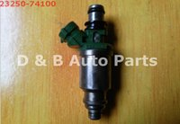 Wholesale 4pcs Original Denso Fuel Injectors For Toyota Camry