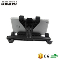 Wholesale Factory cheap price best selling headrest car mount holder for inch tablet