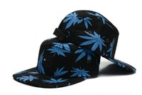 Wholesale Hot Sell Plantlife Panel Hat