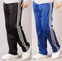 Wholesale Outdoors Cargo Loose Trousers Men Sweat Harem Joggers Pants Hip Hop Slim Fit Sweatpants for Dance s Pants