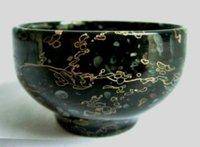 Wholesale Tibet specialty Medog stone natural stone pot pan cm tableware