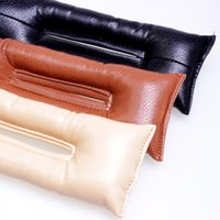 Wholesale nterior Accessories Seat Covers Practical Car Accessory PU Leather Car Seat Gap Padding Seam Plug Car Decoration Aperture Leak P
