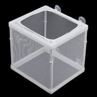 Wholesale Chen Manna Pet Supplies Aquariums Fish Color White BOYU NB Aquarium Fish Tank Net Feeding Breeder White