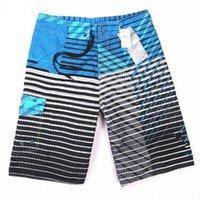Wholesale Swimwear Men Surfing Beach Short Water Sports mens Plus size Boardshorts Bermuda De Agua Shorts Style Sunga Moda Praia