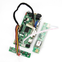 audio controller driver - M NT68676 LCD LED Controller Driver Board HDMI VGA DVI Audio For LP154W01 A1 N154I3 L03