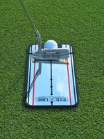 Wholesale EyeLine Golf Putting Alignment Mirror New