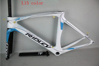 Wholesale 2016 NEW Ridley NOAH SL T1000 UD full carbon racing road frame bicycle complete bike bicicleta frameset sell giant S5 R5 Cipollini nk1k