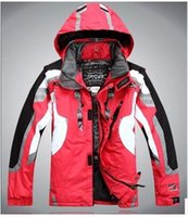 Wholesale NEW ARRIVE SNOW WINTER FOR SKI WEAR NWT SPDER MENS SKI BLACK JACKETS