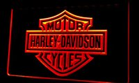 animal cycling - Ls270 r Harley Davidson Motor Cycles Neon Light Sign jpg