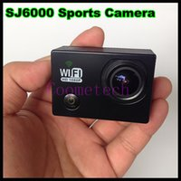 actions definition - SJ6000 style wifi sport camera inch ultra definition LCD screen action camare supports up to G memory card meter waterproof