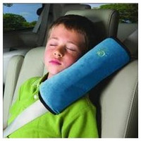 Wholesale 2x3 Colors Baby Auto Pillow Car Safety Belt Protect Shoulder Pad adjust Vehicle Seat Belt Cushion for Kids Children high quality