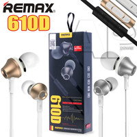 apple ipad table - REMAX In Ear Headphone Stereo Earbuds Noodle Earphones With Microphone RM D Tangle Free Cord For IPhone IPad Android Phones Table