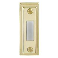 bell button metal - Metal doorbell push button switch V doorbell button mm door bell switch